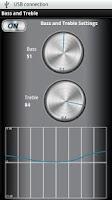 Screenshot of Picus Audio Player Lite