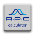 APE Optics Calculator icon