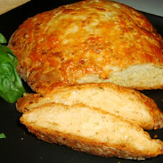 Savory Onion Bread