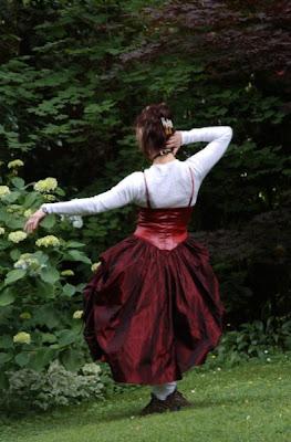 Garden Dances