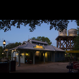 Port orleans hotel in disney orlando by Jose Longueira - Buildings & Architecture Other Exteriors