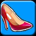Shoe Diva icon
