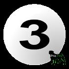 Pick 3 Wheel (Legacy version) icon