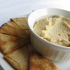 White Bean Dip/Spread