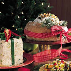 Chicken-Artichoke-Cheese Spread Gift Box