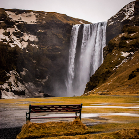 Relax by Craig Fraser - Landscapes Waterscapes (  )