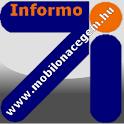 Informo icon