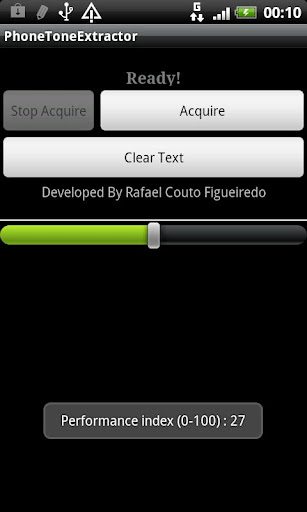 PhoneTone_Extractor|玩通訊App免費|玩APPs