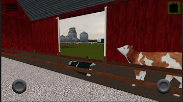 Screenshot of Farming USA