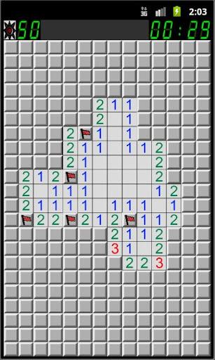 Saper Minesweeper