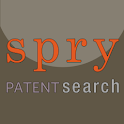Spry Patent Search icon