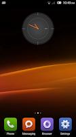 Screenshot of Miui V5 Darkness