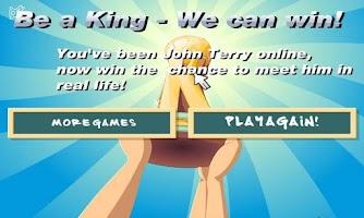 Screenshot of King of Header