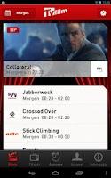 Screenshot of TVFilm, TV- en Filmgids Wekker