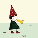 Simple!CornHatGirl LWP icon