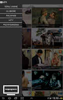 Screenshot of Program TV - twojprogram.tv