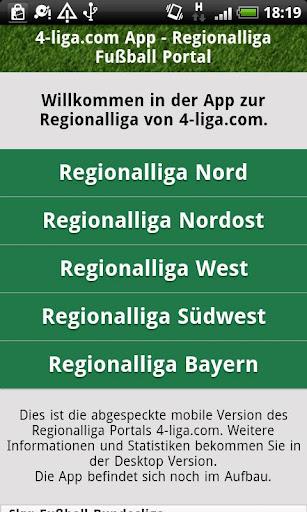 Regionalliga - 4-liga.com
