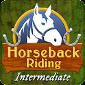 Horseback Riding: Intermediate icon