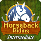 Horseback Riding: Intermediate icon
