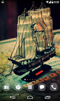 Screenshot of Beautiful Theme