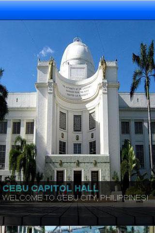 Cebu City App