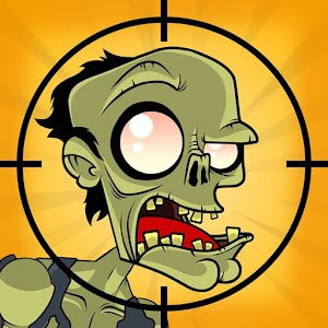 Stupid Zombies 2 Icon