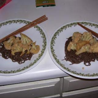 Cauliflower Tahini Recipes