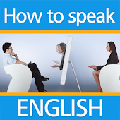 App How to Speak Real English version 2015 APK