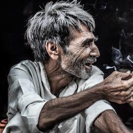 Janaab by Himanshu Rastogi - People Street & Candids