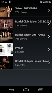 Le Bordel Club - screenshot