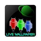 RGBbot Live Wallpaper icon