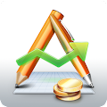 AndroMoney ( Expense Track ) APK Descargar