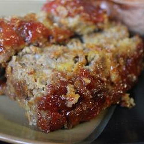Mary's Meatloaf