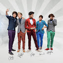 One Direction Wallpaper mobile app icon