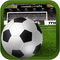 Flick Shoot (Soccer Football) For PC (Windows And Mac)
