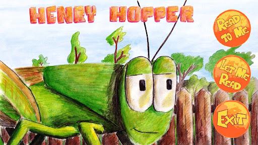 Henry Hopper