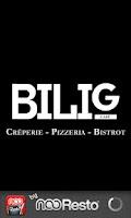 Screenshot of Bilig Café