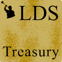 LDS Treasury icon