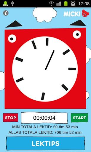 玩娛樂App|MICKI – En rolig timme免費|APP試玩