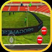 3D Football Soccer Real Play APK for Ubuntu