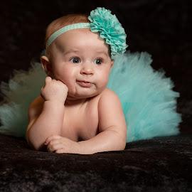 Sweet Little Lady by Jill Grove - Babies & Children Babies (  )