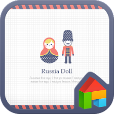 Russian doll dodol launcher