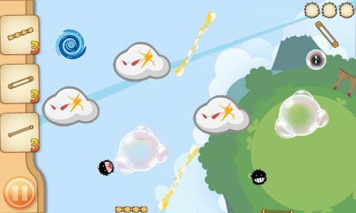 玩解謎App ポッピング・フラッフィ免費 APP試玩