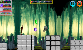 Screenshot of R.A.M.B.O. Free