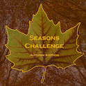 Seasons Challenge: Autumn Ed. icon