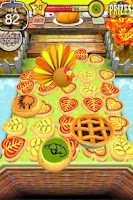 Screenshot of Cookie Dozer Thanksgiving