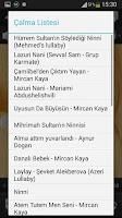 Screenshot of Anatolian Lullabies