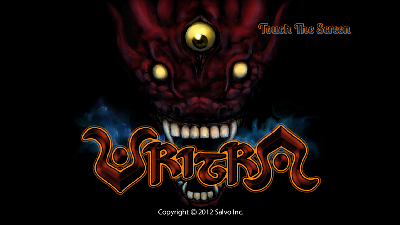 Vritra Screenshot 9