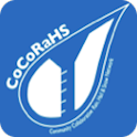 CoCoRaHS Observer icon