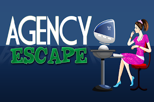 Screenshot of Agency Escape